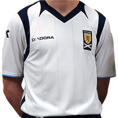 Scotland Home Shirt