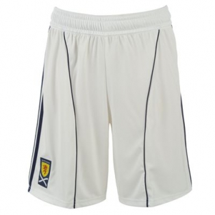 2011 Kids Football Shorts Home