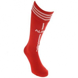 2011 Kids Scotland Football Socks - Home